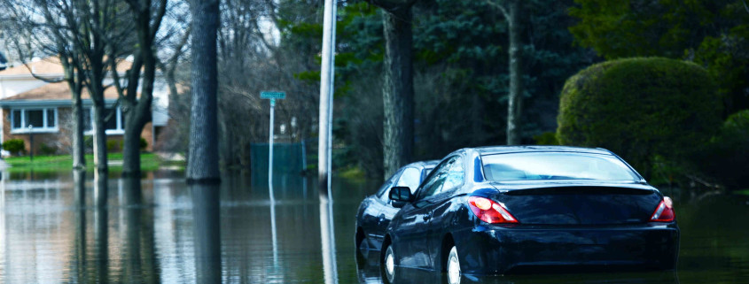 Flooded Compact Cars:flood, flooded, car, street, water, damage, car, vehicle, vehicles, parking, city, town, traffic, weather, severe, crossing, disaster, rain, storm, stormy, horizontal, insurance, transportation, damaged, midwest, illinois, usa, america